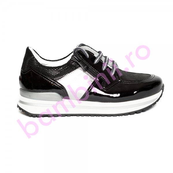 Pantofi copii sport pj shoes Like negru 31-38