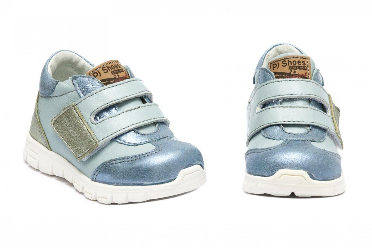 Pantofi copii sport pj shoes Tokyo cielo 18-26