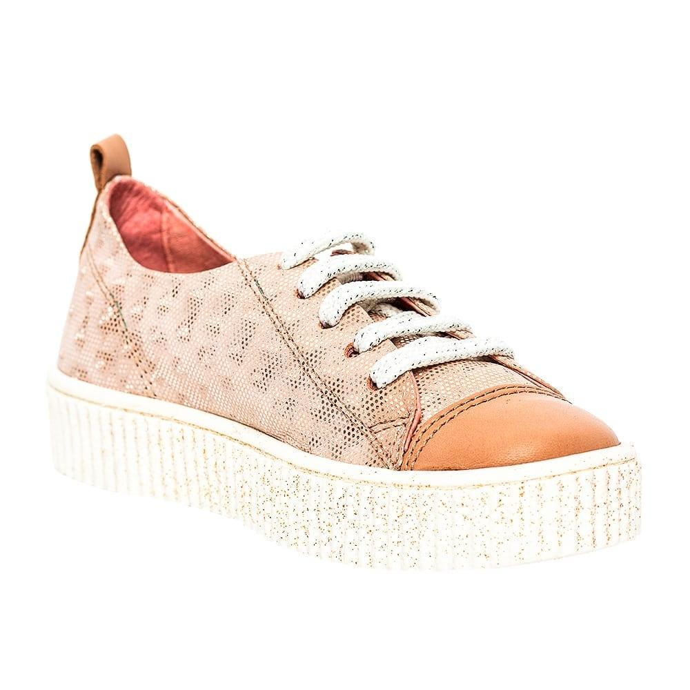 Pantofi fete Pj shoes Asia roz print 27-38