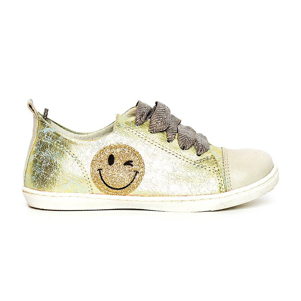 Pantofi fete piele naturala pj shoes Tag fistic 27-36