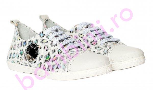 Pantofi fete pj shoes Tag animal print 27-36