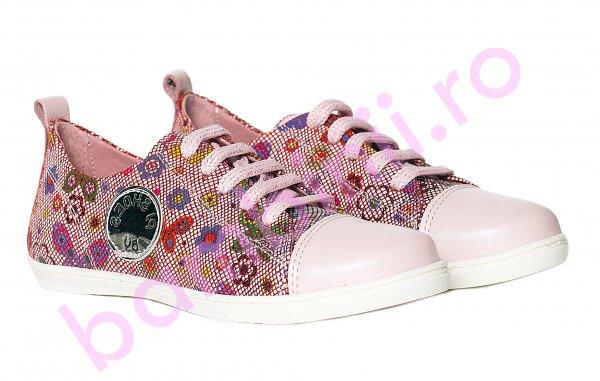 Pantofi fete pj shoes Tag roz 27-36