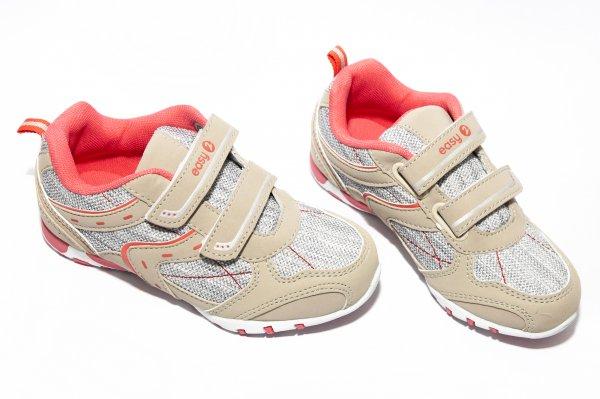 Pantofi fete sport 018 bej port 28-33