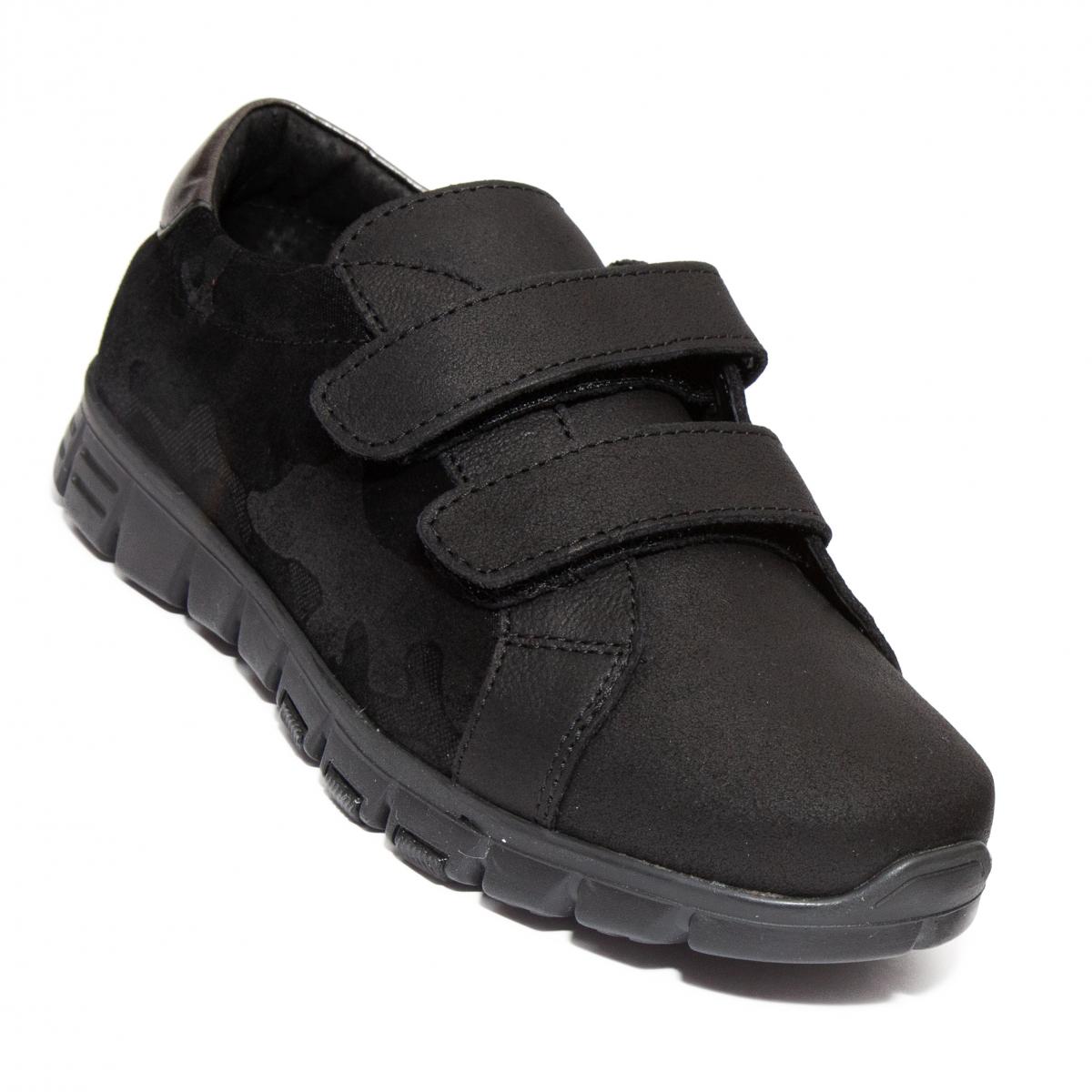 Pantofi copii sport Pj shoes Dream negru 27-36