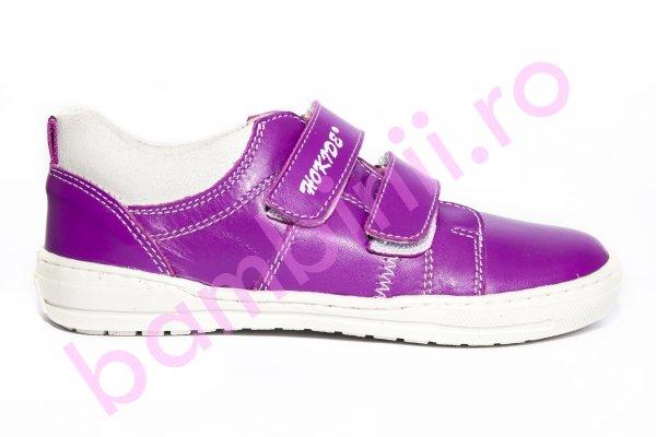 Pantofi fete sport hokide 353 mov 26-35