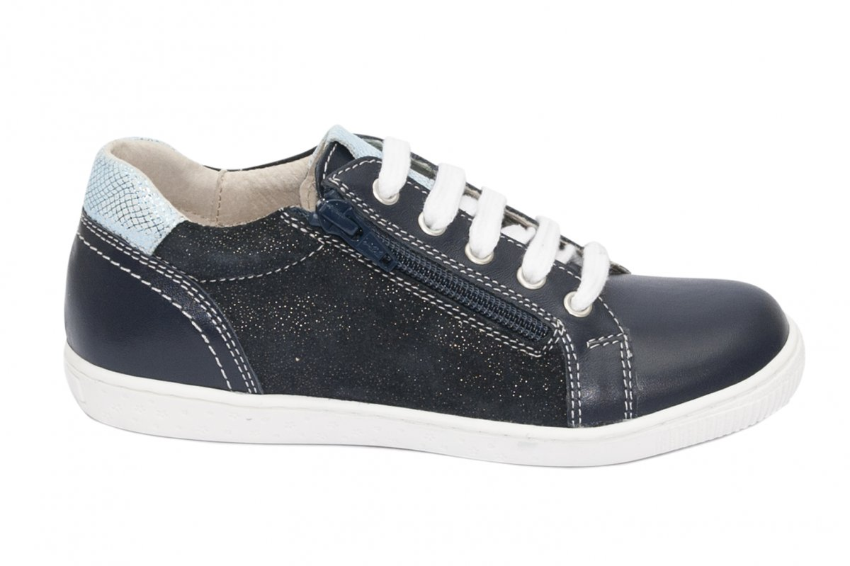 Pantofi fete sport hokide 400 blumarin lux 26-37