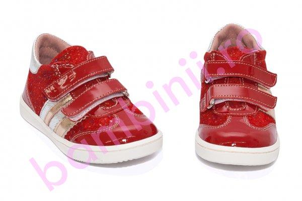 Pantofi fete sport pj shoes Costa rosu lac 20-26