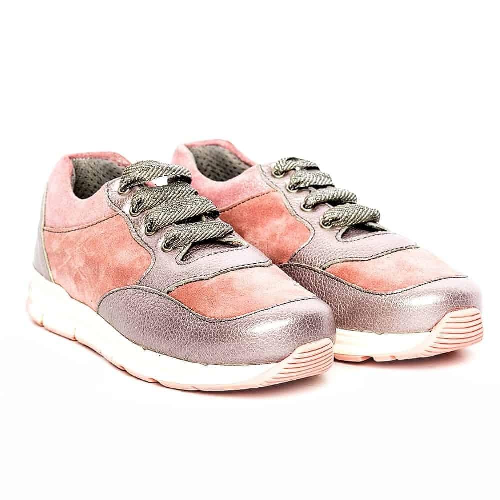 Pantofi fete sport pj shoes Horia roz 27-37