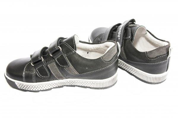 Pantofi hokide copii 316 negru new 22-35