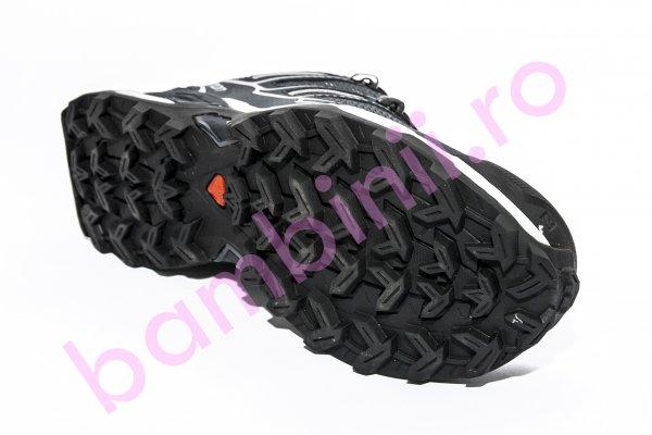 Pantofi impermeabili Salomon X Ultra Gore-tex gri 36-45