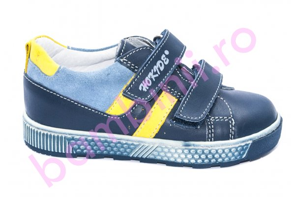 Pantofi sport copii hokide 316 albastru 22-27