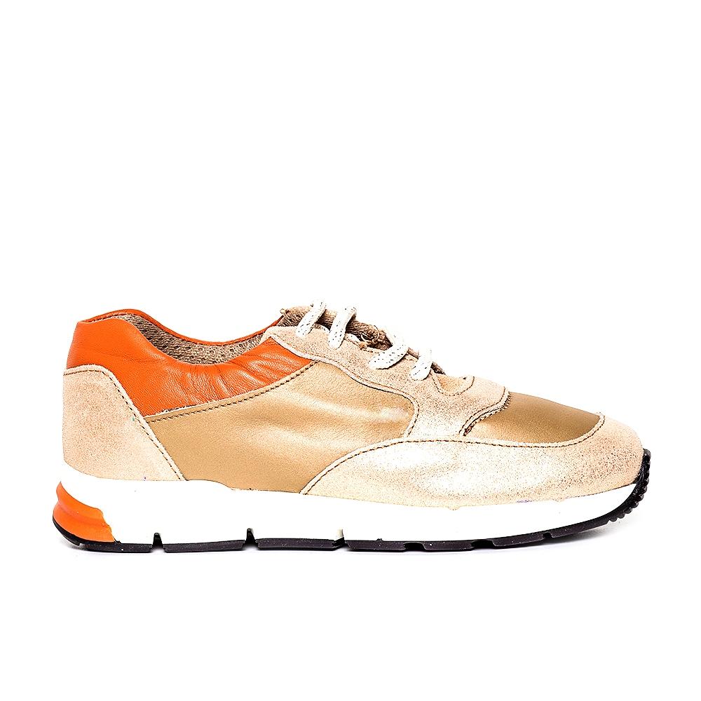 Pantofi sport copii pj shoes Horia bej 27-37