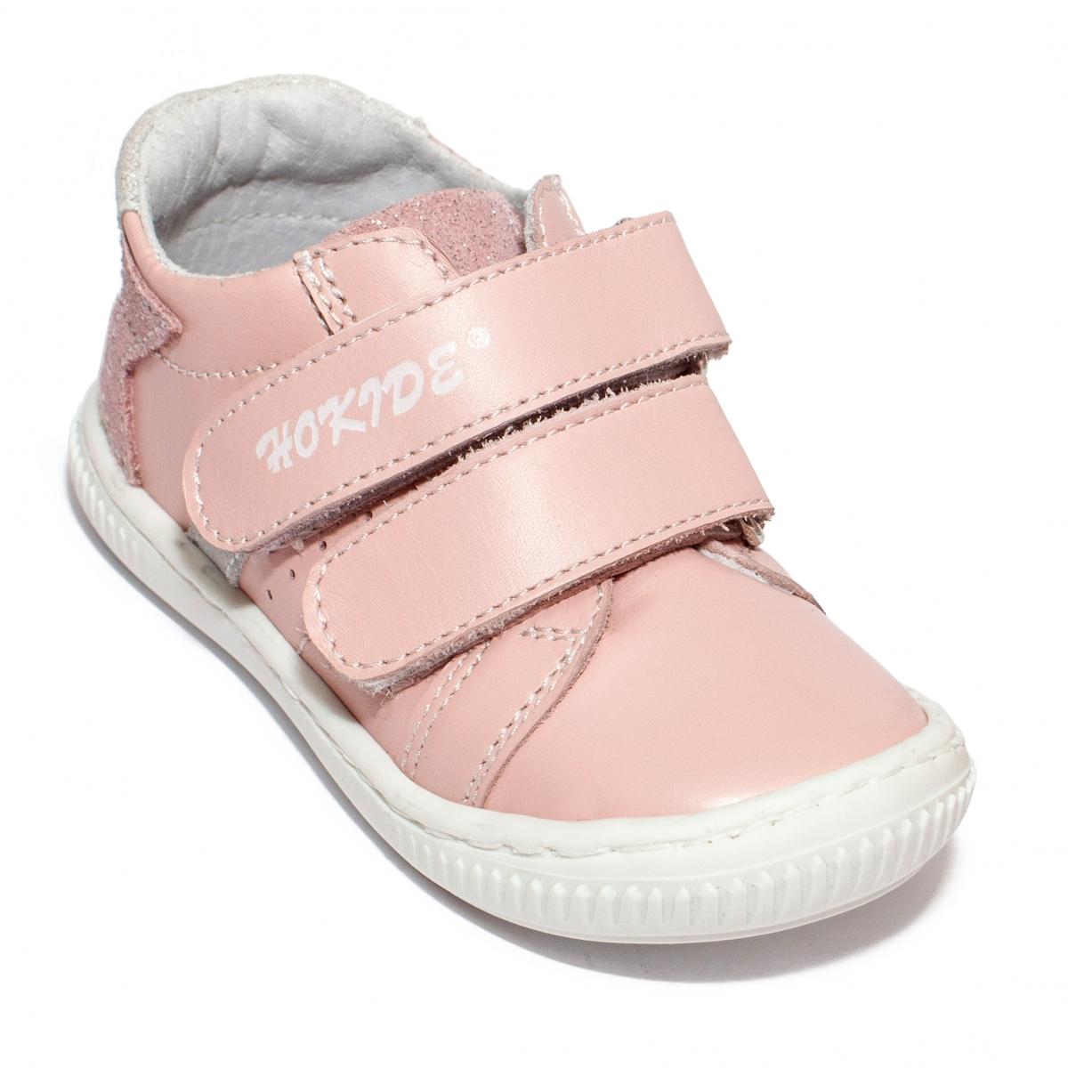 Pantofi sport fete hokide 457 rosu 18-25