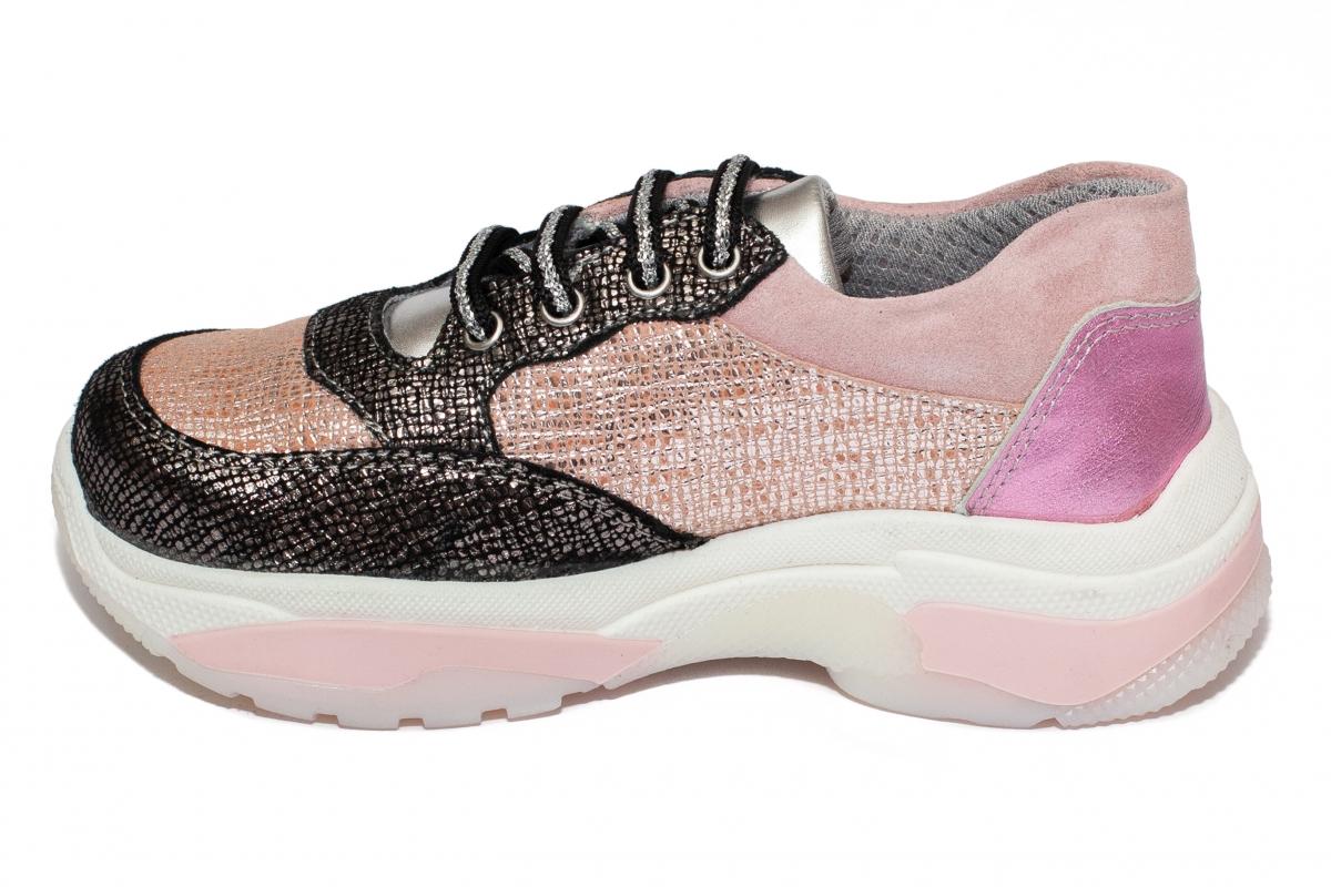 Pantofi sport fete pj shoes Kai roz 27-38