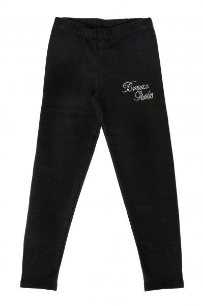 Pantoloni colanti fete 1674 negru