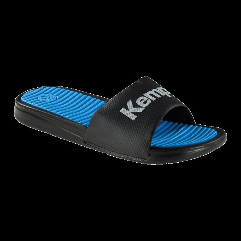 Papuci kempa 2019 negru albastru 36-49