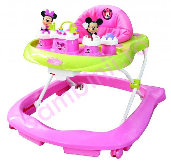 Premergatoare copii Disney Mickey & Minnie Funny Castle 11001