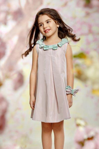 Rochie fete hey princess tafta Violet lila 6luni-4ani