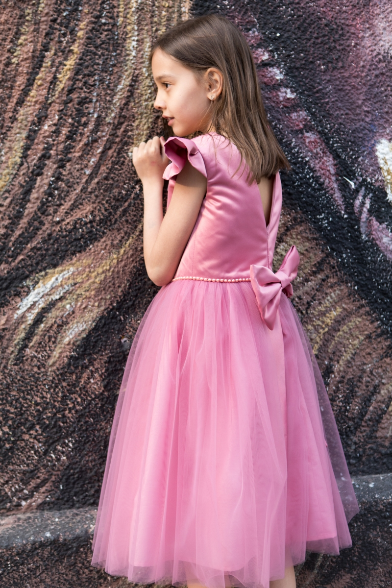Rochii fete Hey Princess 100.01 roz 1-12ani