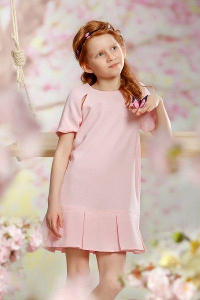 Rochii fete Pink Lilac 119.01 roz 7-12ani