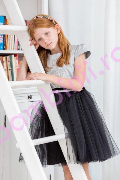 Rochita fetite hey princess 111.22 arg 3luni-12ani