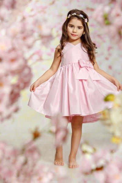 Rochite fete hey princess Azalee 20.10 roz 3luni-4ani