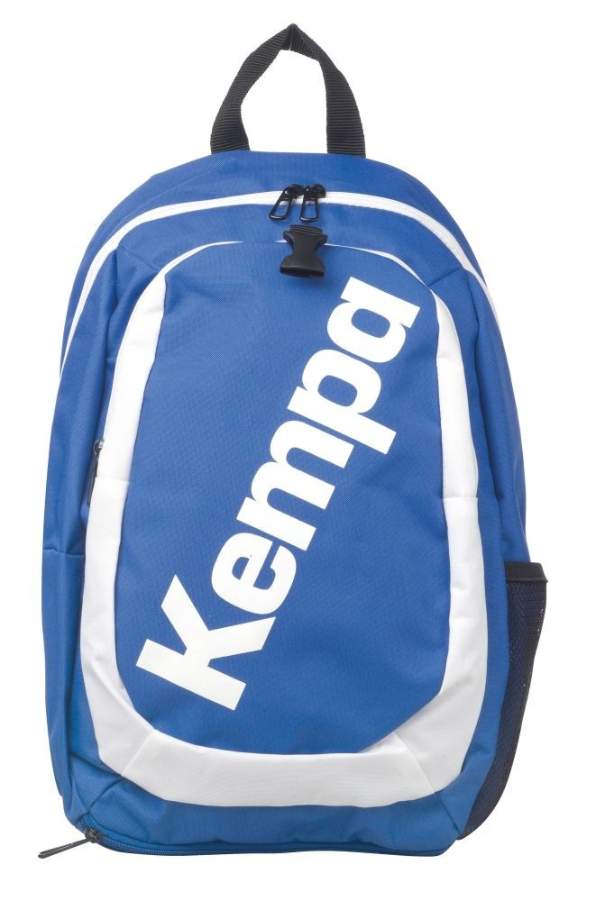Rucsac Kempa essential albastru alb