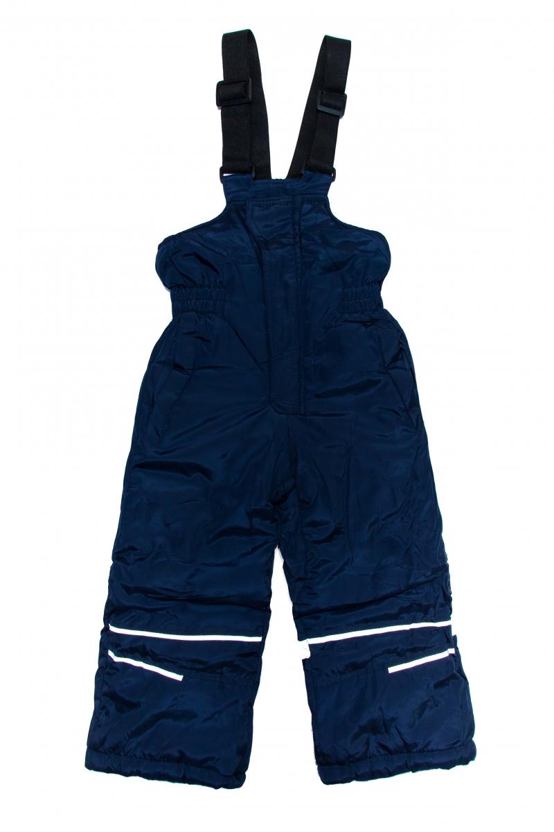 Salopete ski copii 40 negru 74-134cm