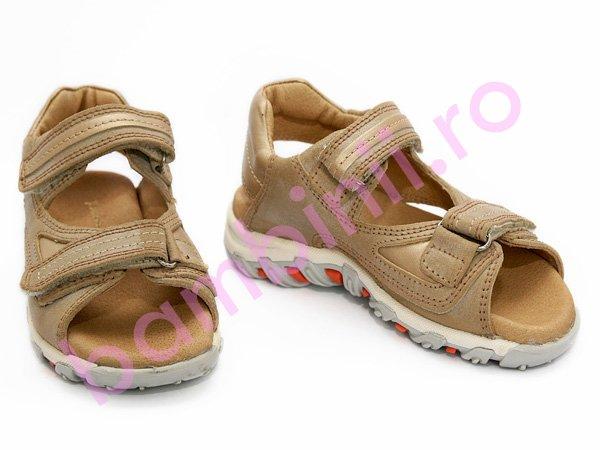 Sandale copii 178 bej