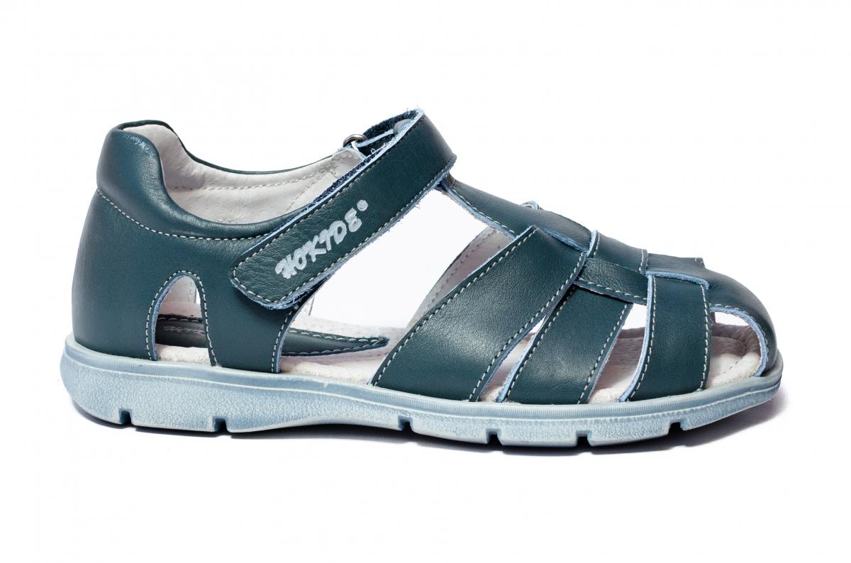 Sandale baieti hokide 425 blu 26-35