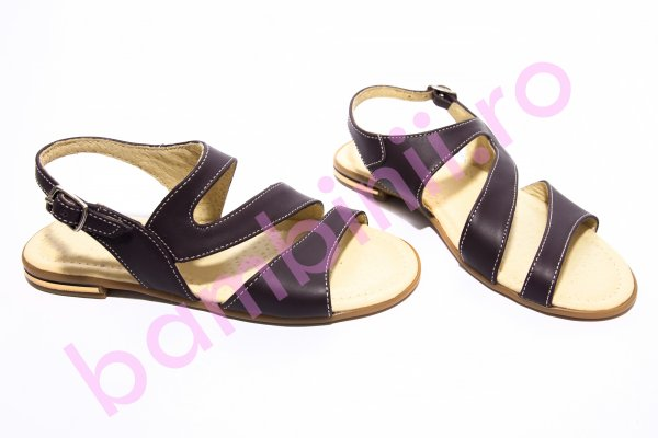 Sandale copii 1355 mov 26-36