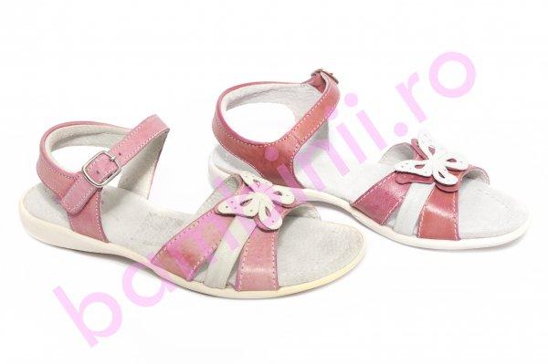 Sandale copii 1414 fuxia
