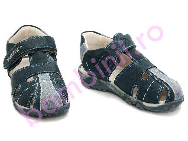 Sandale copii hokide 212 blu