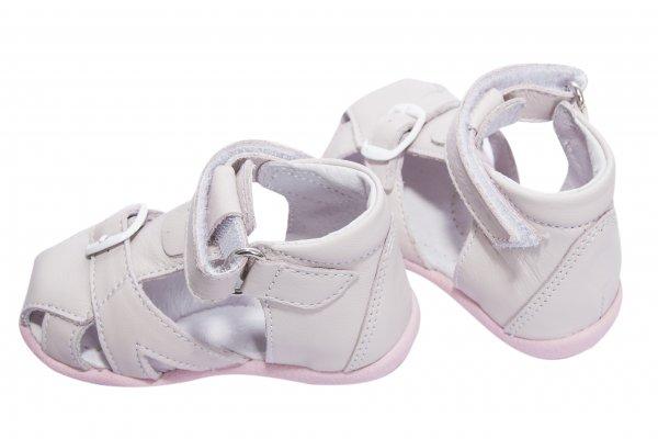 Sandale copii de vara hokide 231 roz 19-24