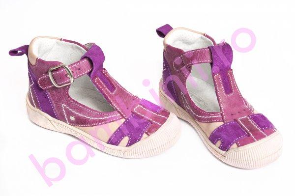 Sandale copii hokide 306 mov