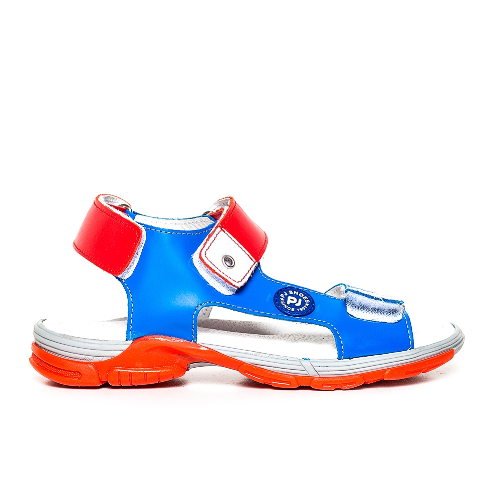 Sandale copii pj shoes Roy verde 27-36