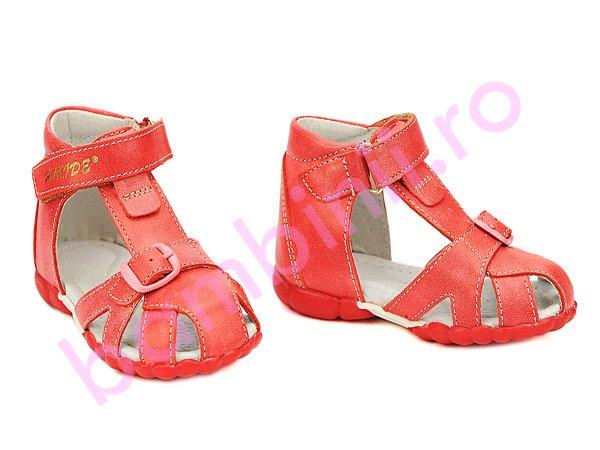 Sandale fete hokide 231 corai