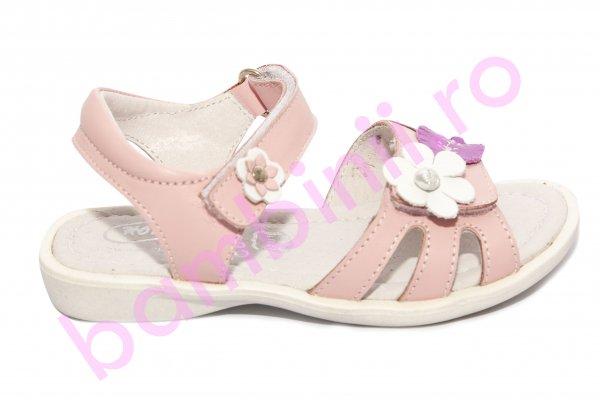 Sandale fete hokide 360 roz 26-32