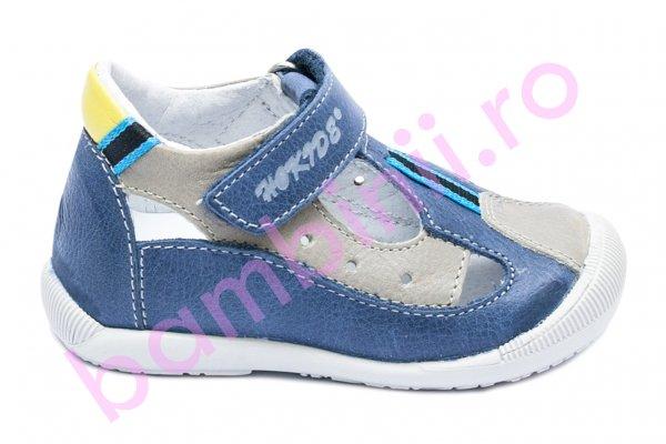 Sandale ortopedice copii hokide 139 blumarin 18-24