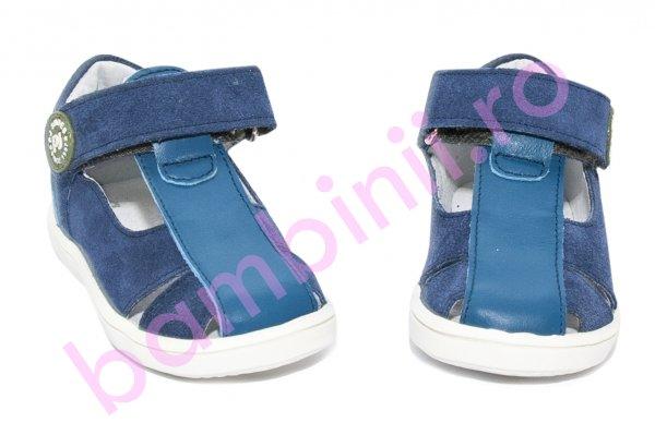 Sandalute baieti pj shoes Pablo blumarin 18-26