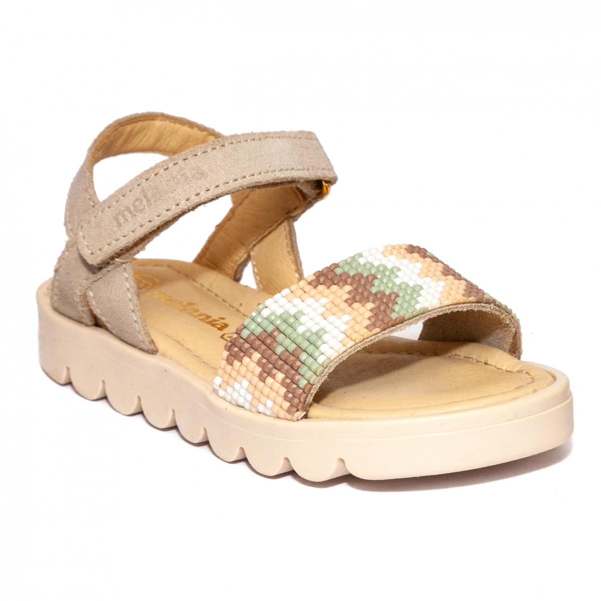 Sandalute fete Melania 8147 roz 25-30