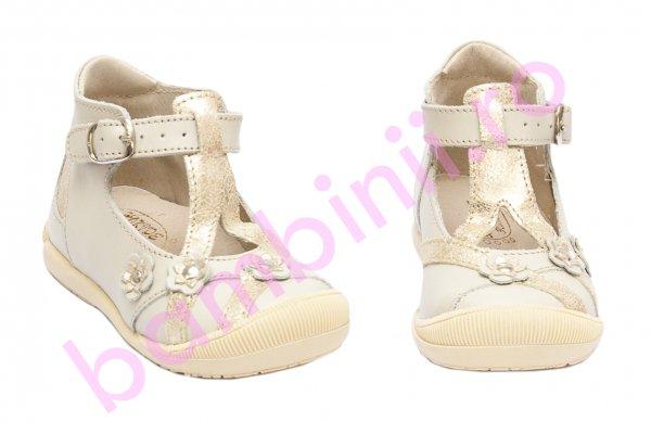 Sandalute fete hokide 307 bej 17-24