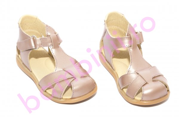 Sandalute fetite 346 roz sidef 18-25