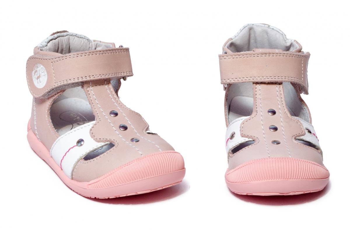 Sandalute ortopedice fete hokide 273 roz 18-24