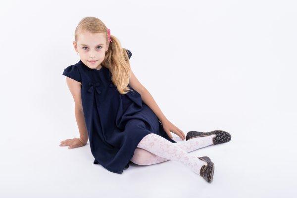 Sarafane fete hey princess Dream 103.02 blu 4-10ani