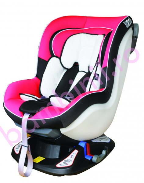 Scaun auto copii Isofix Kiddo Infinity 3015