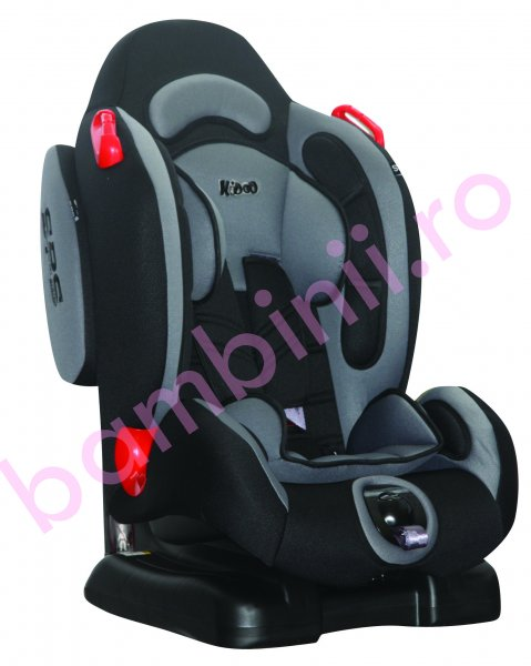 Scaun auto pentru copii Kiddo Spider 3018 9-25 kg