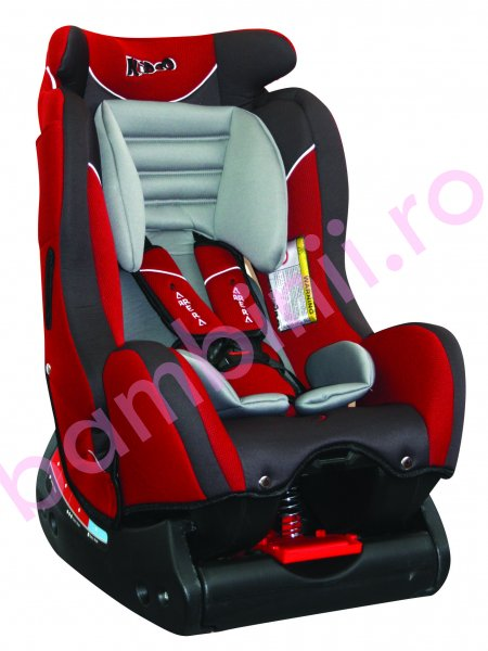 Scaune auto pentru copii Kiddo Carrera 3011 de la 0-25 kg