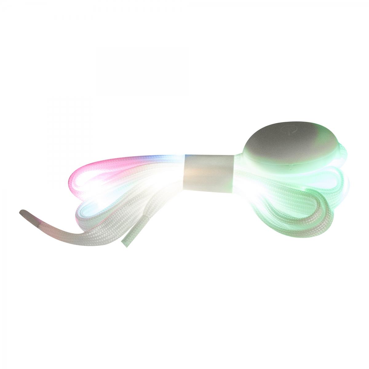 Sireturi cu Led-uri luminoase multicolore led RGB 1787 color