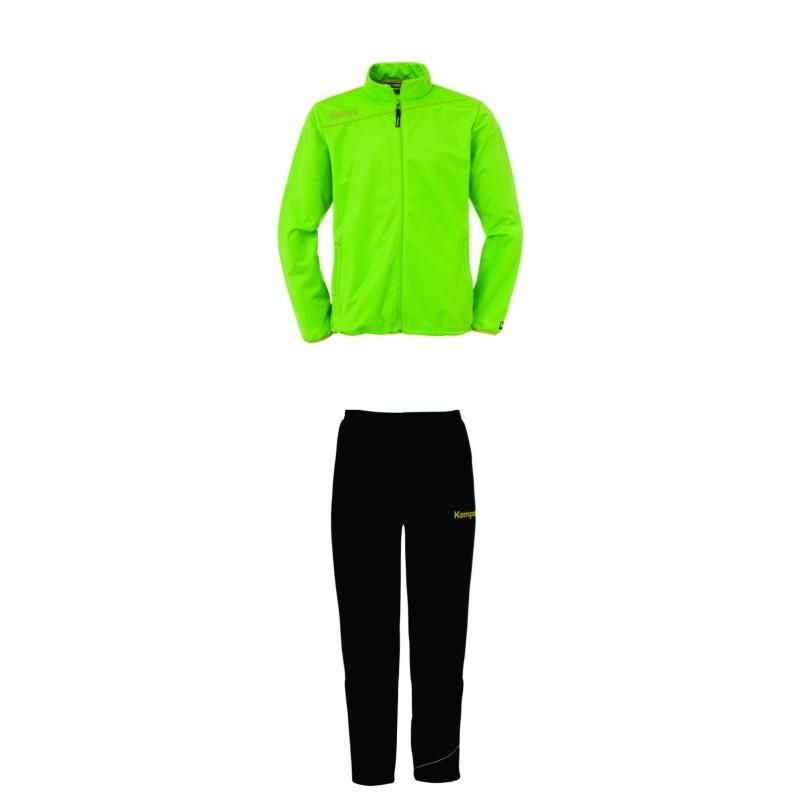 Treninguri Kempa Gold Classic verde 2XS-3XL
